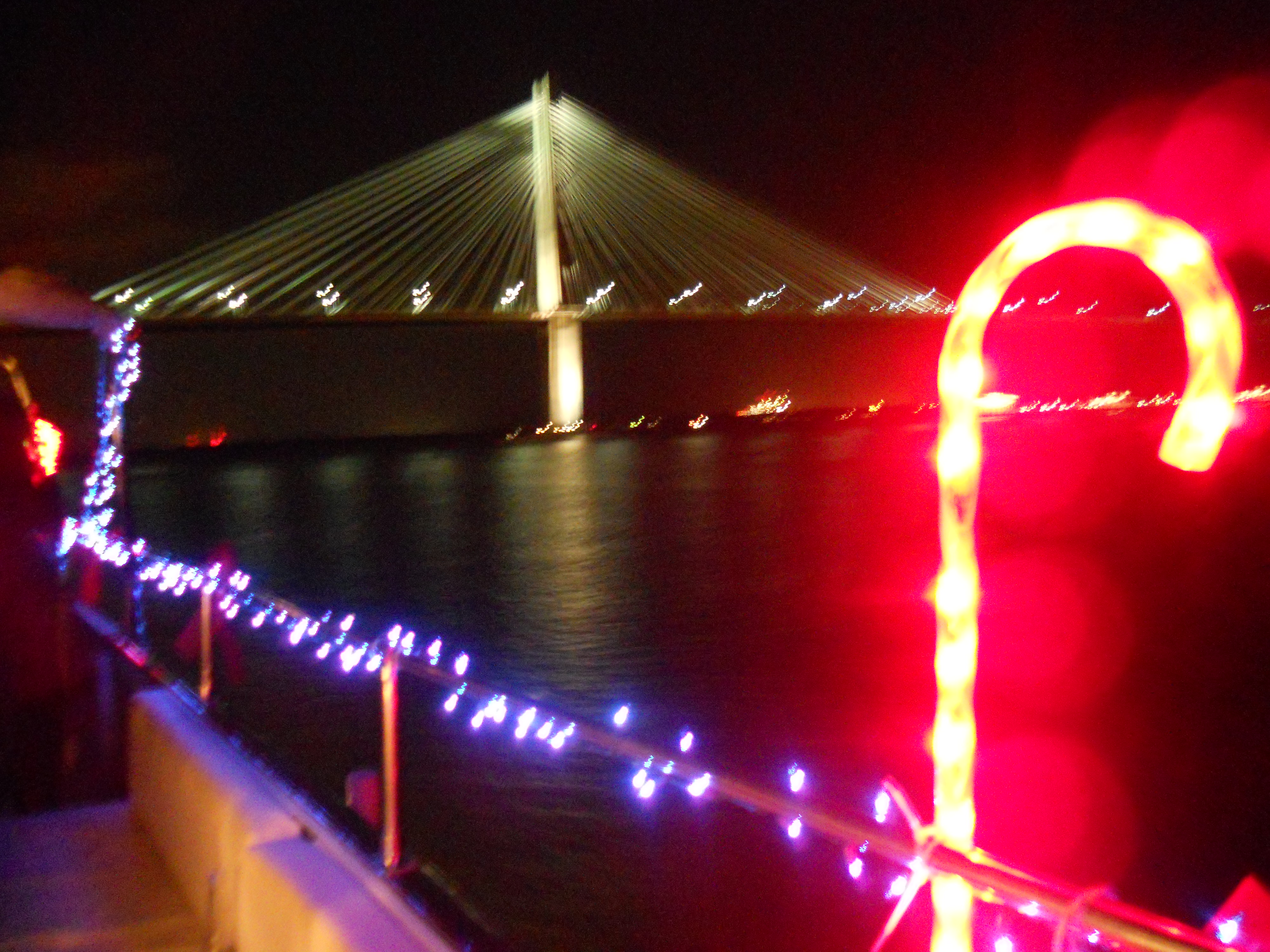 Corporate Christmas Cruise Charleston SC