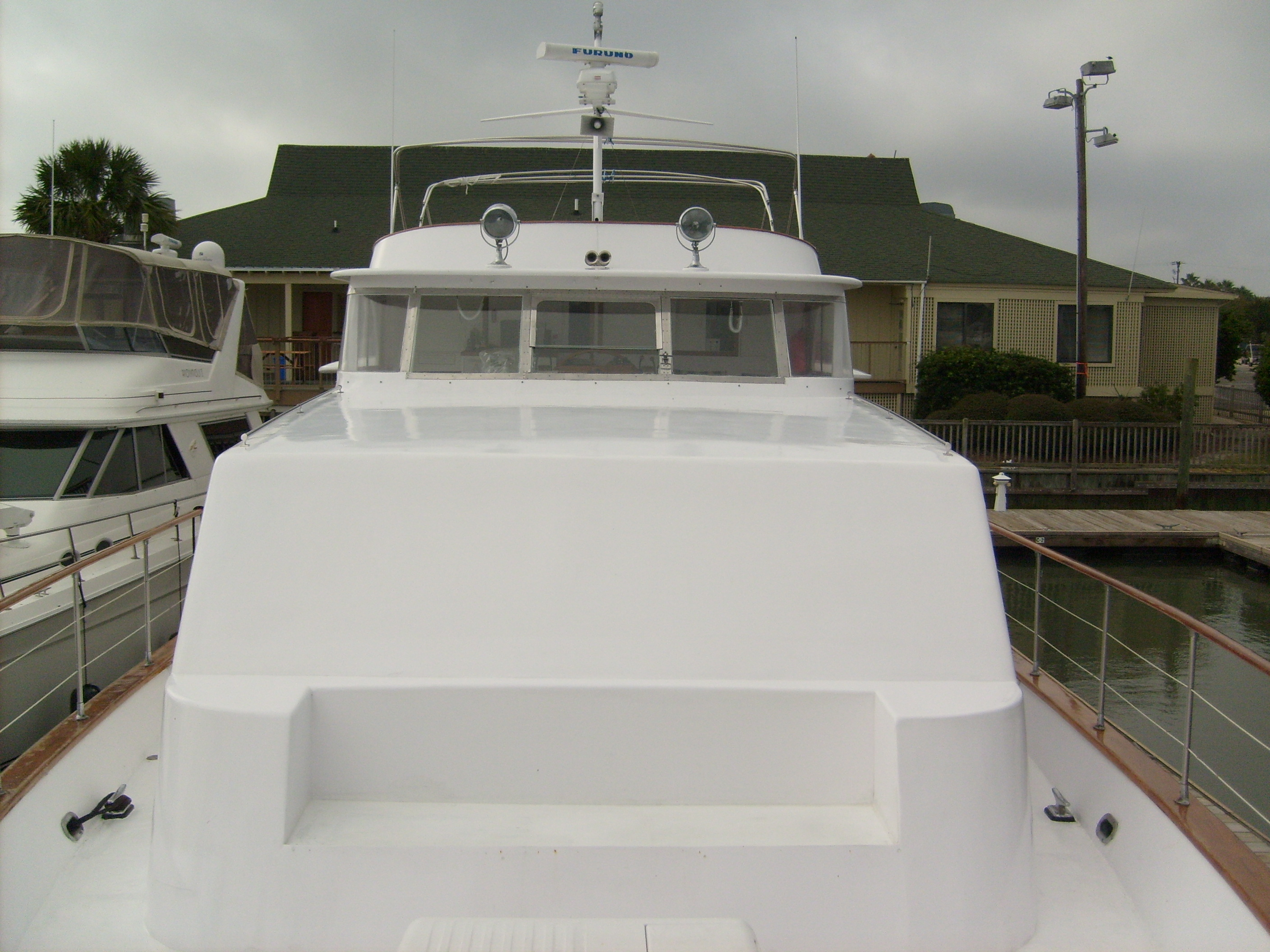 Yacht Charters in Charleston SC
